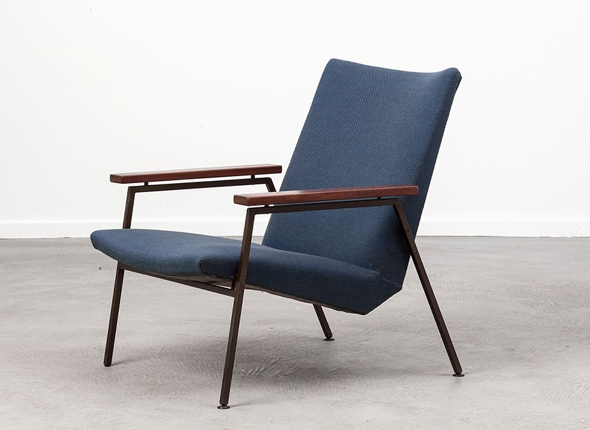 SOLD Rob Parry Easy Chair Gelderland 60s