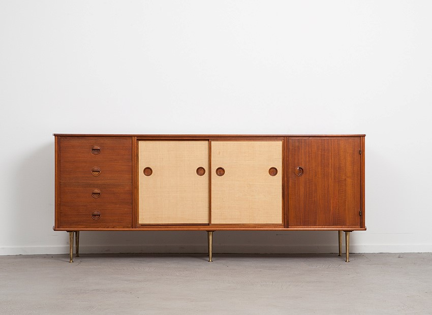 SOLD William Watting Sideboard Fristho 50s