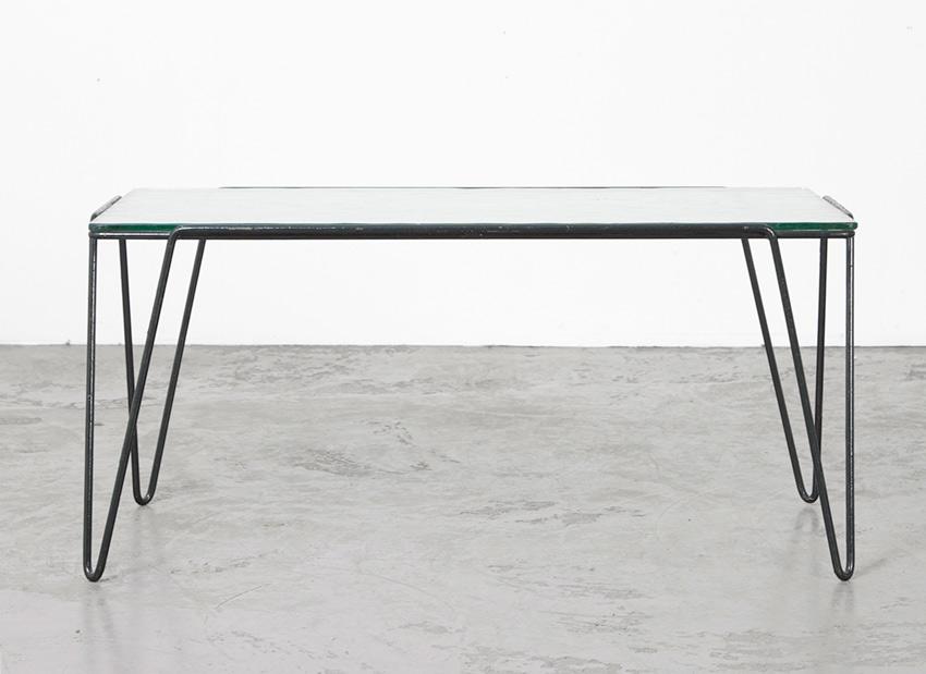 Tremendous Studio 1 Mid Century Design Coffee Table Desk Desk Caraccident5 Cool Chair Designs And Ideas Caraccident5Info