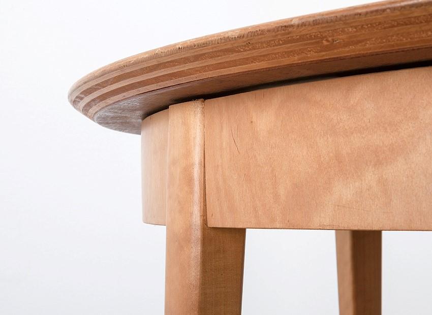 Studio 1 Cees Braakman Birch Extendable Table Pastoe 50s : CeesBraakmanbirchextendabletablePastoe50s4 from studio-1.nl size 850 x 620 jpeg 93kB