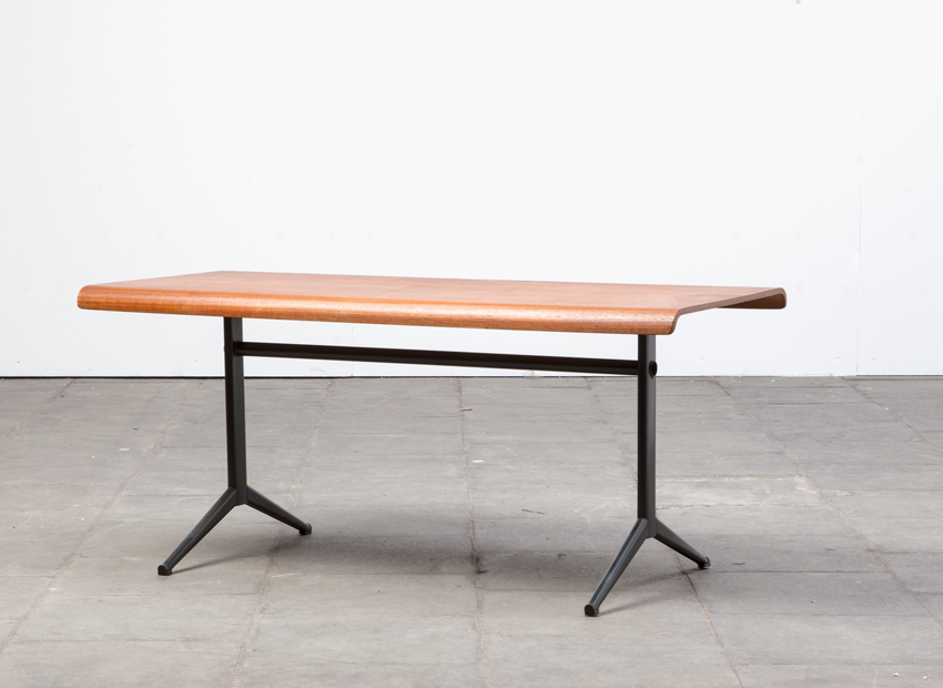 SOLD Friso Kramer Coffee Table Auping 1963