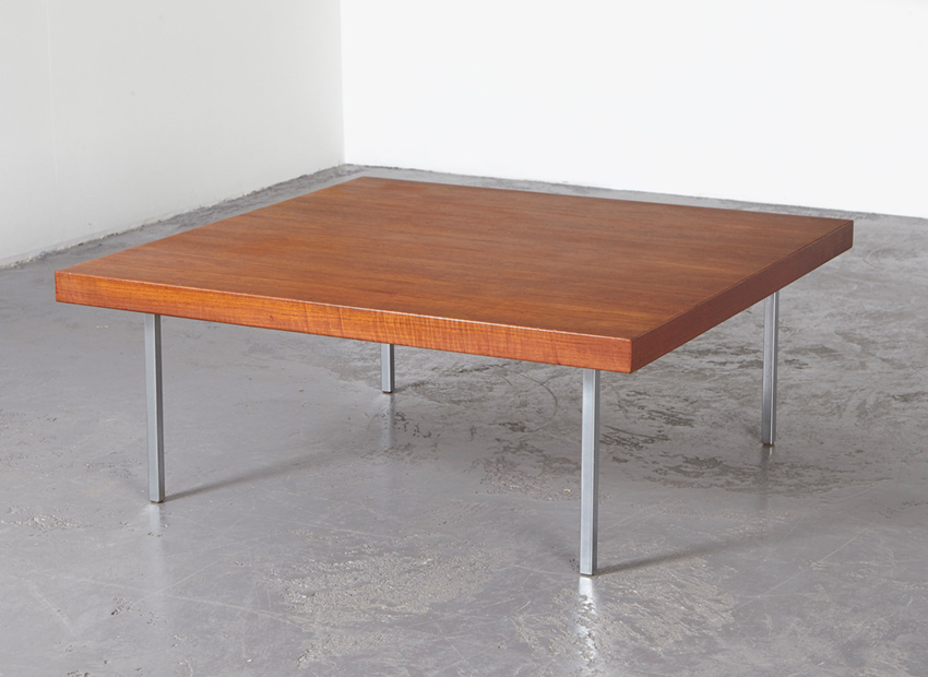 SOLD Kho Liang Ie Coffee Table Artifort 1960s