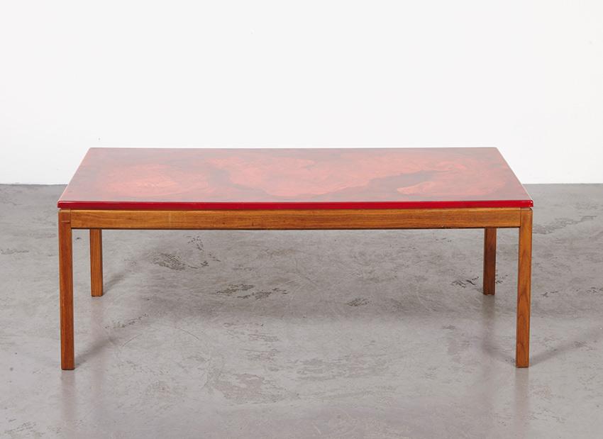 Phenomenal Studio 1 Mid Century Design Coffee Table Desk Desk Caraccident5 Cool Chair Designs And Ideas Caraccident5Info