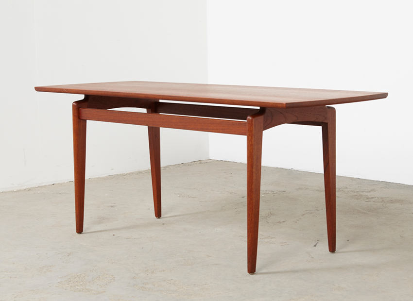 SOLD Wilhelm Renz Coffee Table Germany 1960s