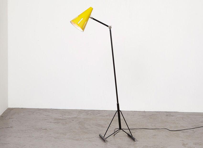 Studio 1 Floor Lamp